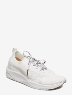 BYKS - training shoes - white