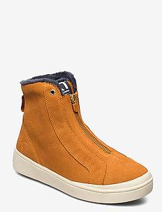 TAKT SD - hoge sneakers - hazel