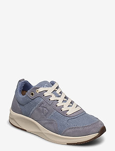 TRINN CRD - sneakers - denim