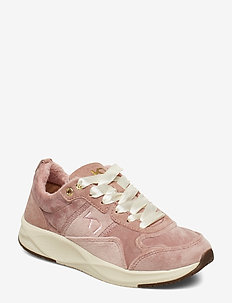 TRINN VT - chunky sneakers - petal