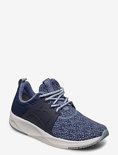 FRES WL - low top sneakers - naval