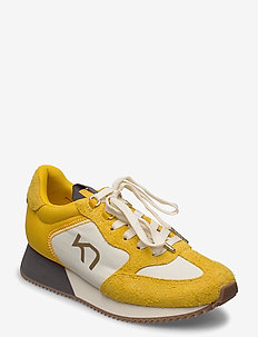 SVEV - low top sneakers - gold