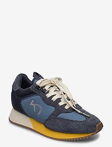 SVEV - sneakersy niskie - marin