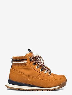 VANDRE - hiking shoes - hazel