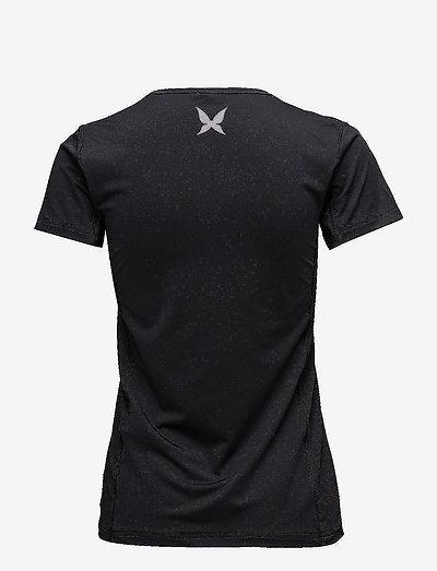 Kari Traa Nora Tee- T-shirts & Tops Black