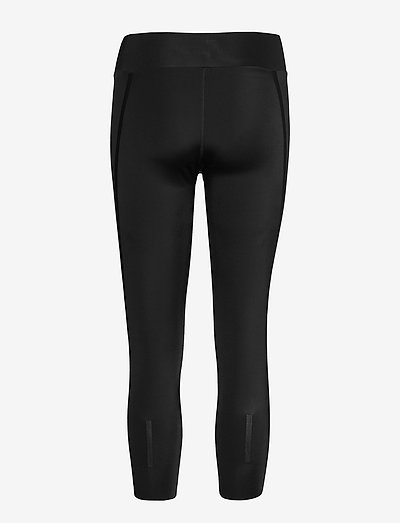 Kari Traa Sigrun 3/4 Tights- Leggings & Tights Black