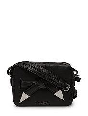 Karl Lagerfeld bags - K/Rocky Bow Camera Bag