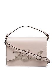 Karl Lagerfeld bags - K/Signature Big Shoulderbag