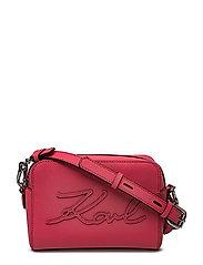 Karl Lagerfeld bags - K/Signature Essential Cam Bag