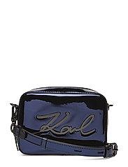 KARL LAGERFLED-Signature Gloss Camera Bag - ADMIAL