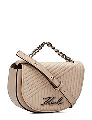 Signature Quilted Bumbag