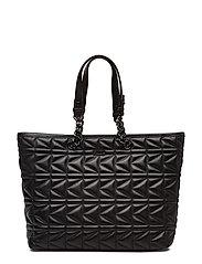 Karl Lagerfeld bags - K/Kuilted Shopper
