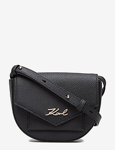 Karry All Bumbag - BLACK