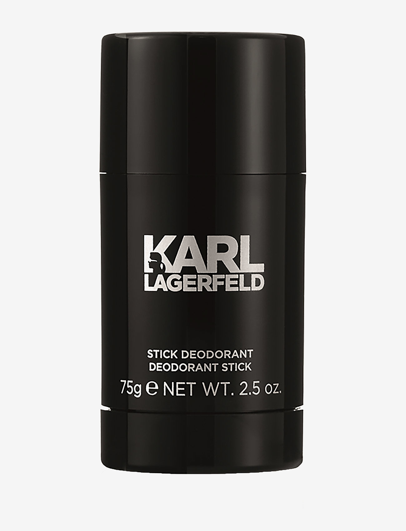 Karl Lagerfeld Fragrance - MEN DEODORANT STICK - deo tikut - no color