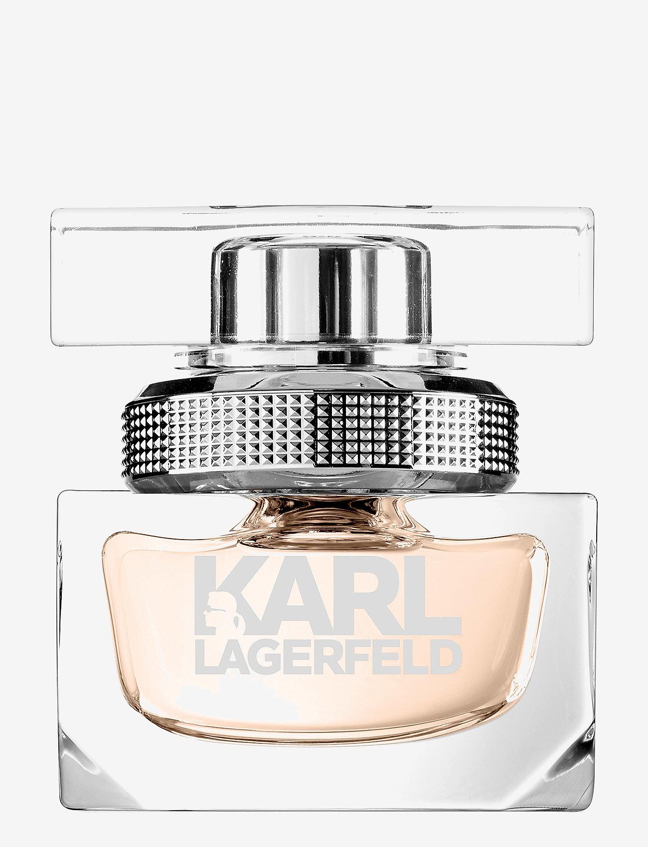 Karl Lagerfeld Fragrance - WOMEN EAU DE PARFUM - parfume - no color - 0
