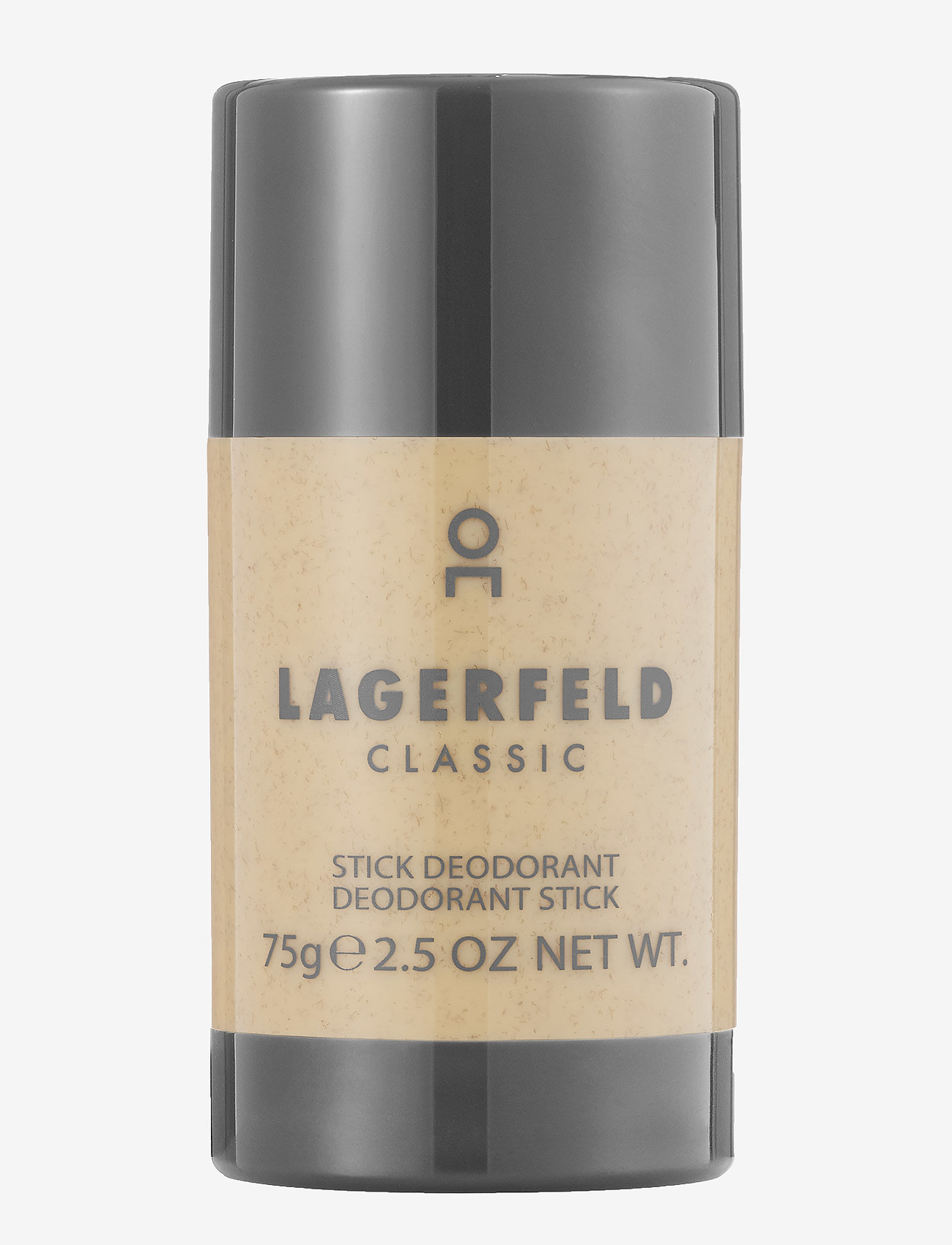 Karl Lagerfeld Fragrance - CLASSIC DEODORANT STICK - deostift - no color - 0