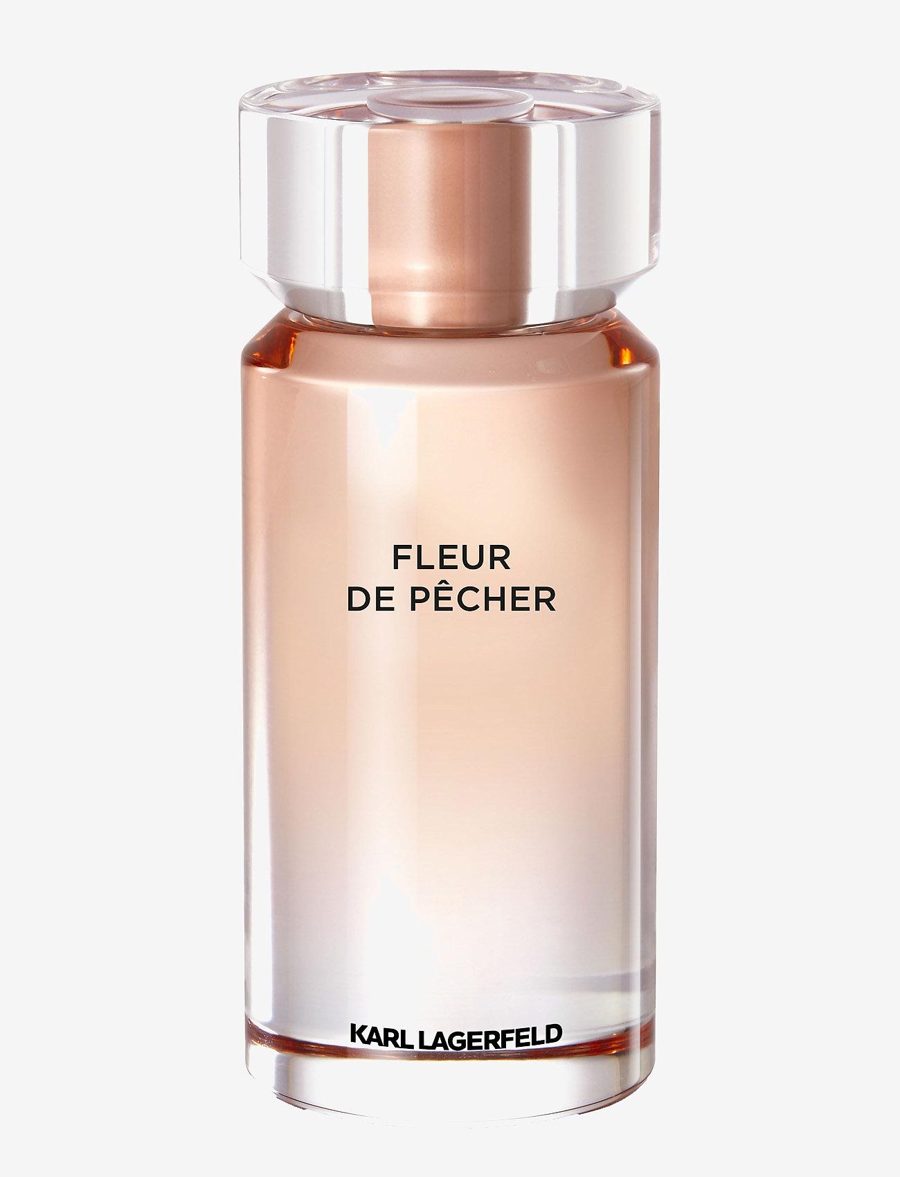 Karl Lagerfeld Fragrance - PARFUMS MATIERES FLEUR DEPÊCHER EAU DE PARFUM - parfume - no color - 0