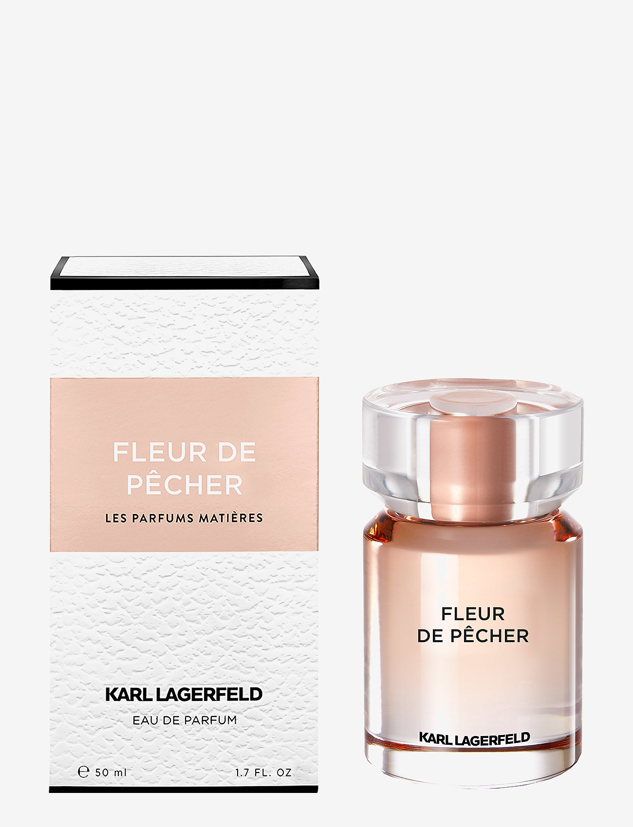 Karl Lagerfeld Fragrance - PARFUMS MATIERES FLEUR DEPÊCHER EAU DE PARFUM - parfume - no color - 1