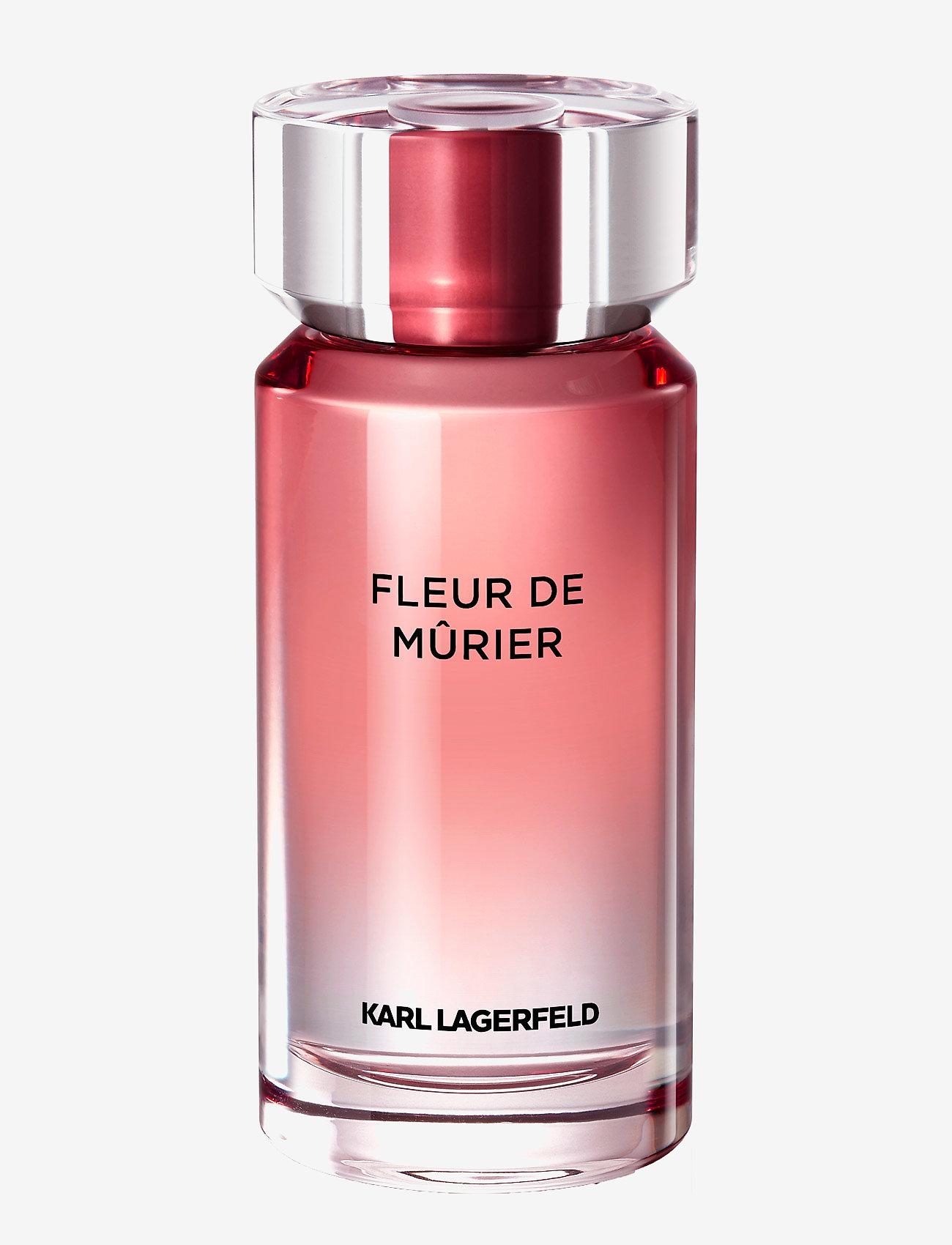 Karl Lagerfeld Fragrance - PARFUMS MATIERES FLEUR DEMÜRIER EAU DE PARFUM - parfume - no color - 0