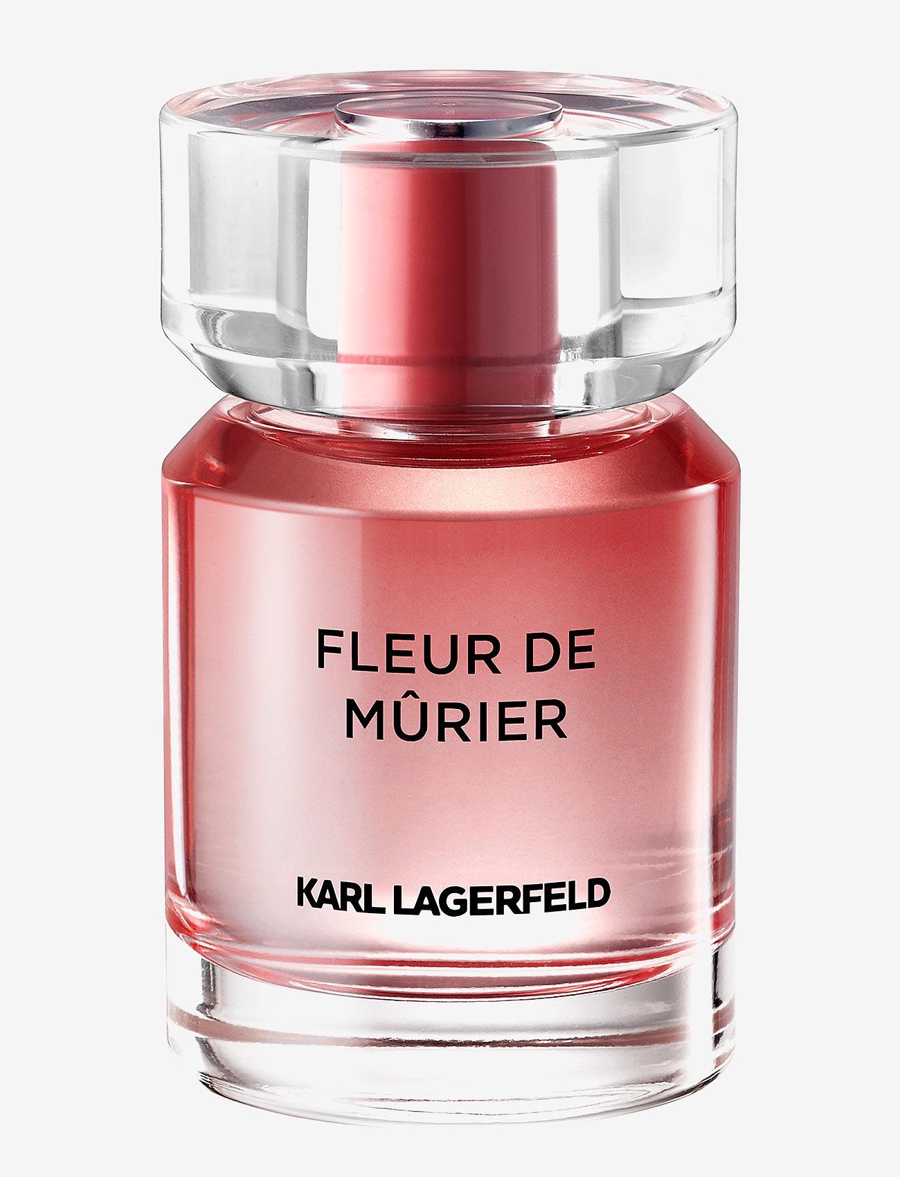 Karl Lagerfeld Fragrance - PARFUMS MATIERES FLEUR DEMÜRIER EAU DE PARFUM - parfume - no color - 1