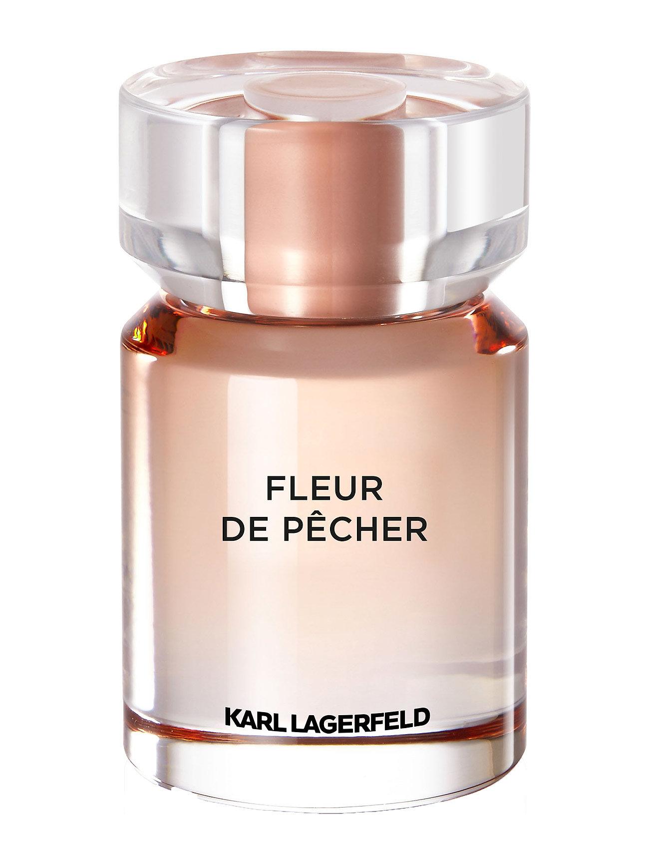 Karl Lagerfeld Fragrance PARFUMS MATIERES FLEUR DEPÊCHER EAU DE PARFUM - NO COLOR