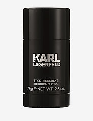 Karl Lagerfeld Fragrance - MEN DEODORANT STICK - deo tikut - no color - 0