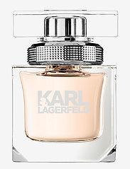 Karl Lagerfeld Fragrance - WOMEN EAU DE PARFUM - hajuvesi - no color - 0