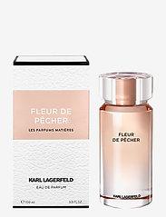 Karl Lagerfeld Fragrance - PARFUMS MATIERES FLEUR DEPÊCHER EAU DE PARFUM - parfume - no color - 2