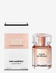 Karl Lagerfeld Fragrance - PARFUMS MATIERES FLEUR DEPÊCHER EAU DE PARFUM - parfume - no color - 3