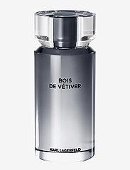 Karl Lagerfeld Fragrance - PARFUMS MATIERES BOIS DEVÉTIVER EAU DE TOILETTE - eau de toilette - no color - 1