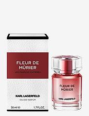 Karl Lagerfeld Fragrance - PARFUMS MATIERES FLEUR DEMÜRIER EAU DE PARFUM - parfume - no color - 2