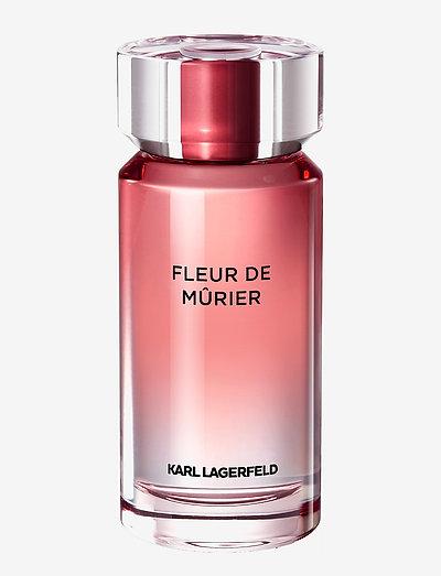 PARFUMS MATIERES FLEUR DEMÜRIER EAU DE PARFUM - parfume - no color