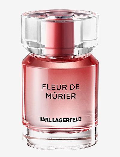 PARFUMS MATIERES FLEUR DEMÜRIER EAU DE PARFUM - parfyme - no color