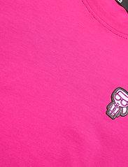 Karl Lagerfeld - Mini Ikonik Karl Patch T-Shirt - t-shirts - rose violet - 2