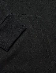 Karl Lagerfeld - Lurex Cropped Hoodie - sweatshirts & hættetrøjer - sprkl blue - 3