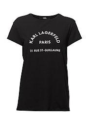 Rue Lagerfeld T-Shirt