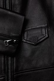 Ikonik Odina Biker Jacket
