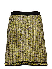 A-Line Boucle Skirt