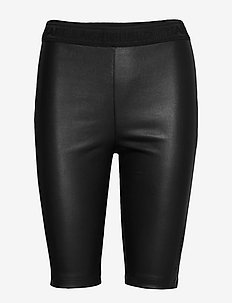 Rue St-Guillaume Bike Shorts - BLACK
