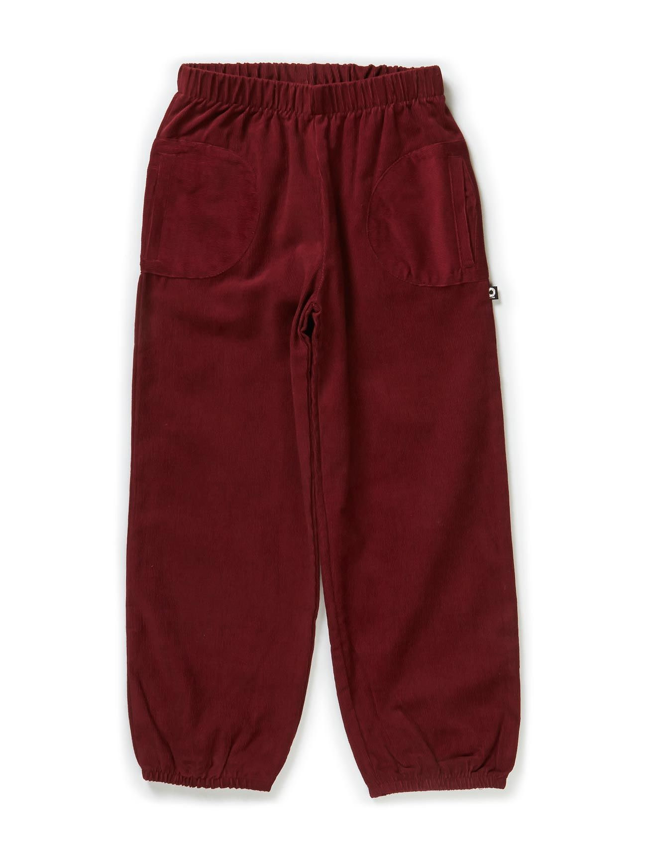 Katvig Soft Corduroy Loose Pants
