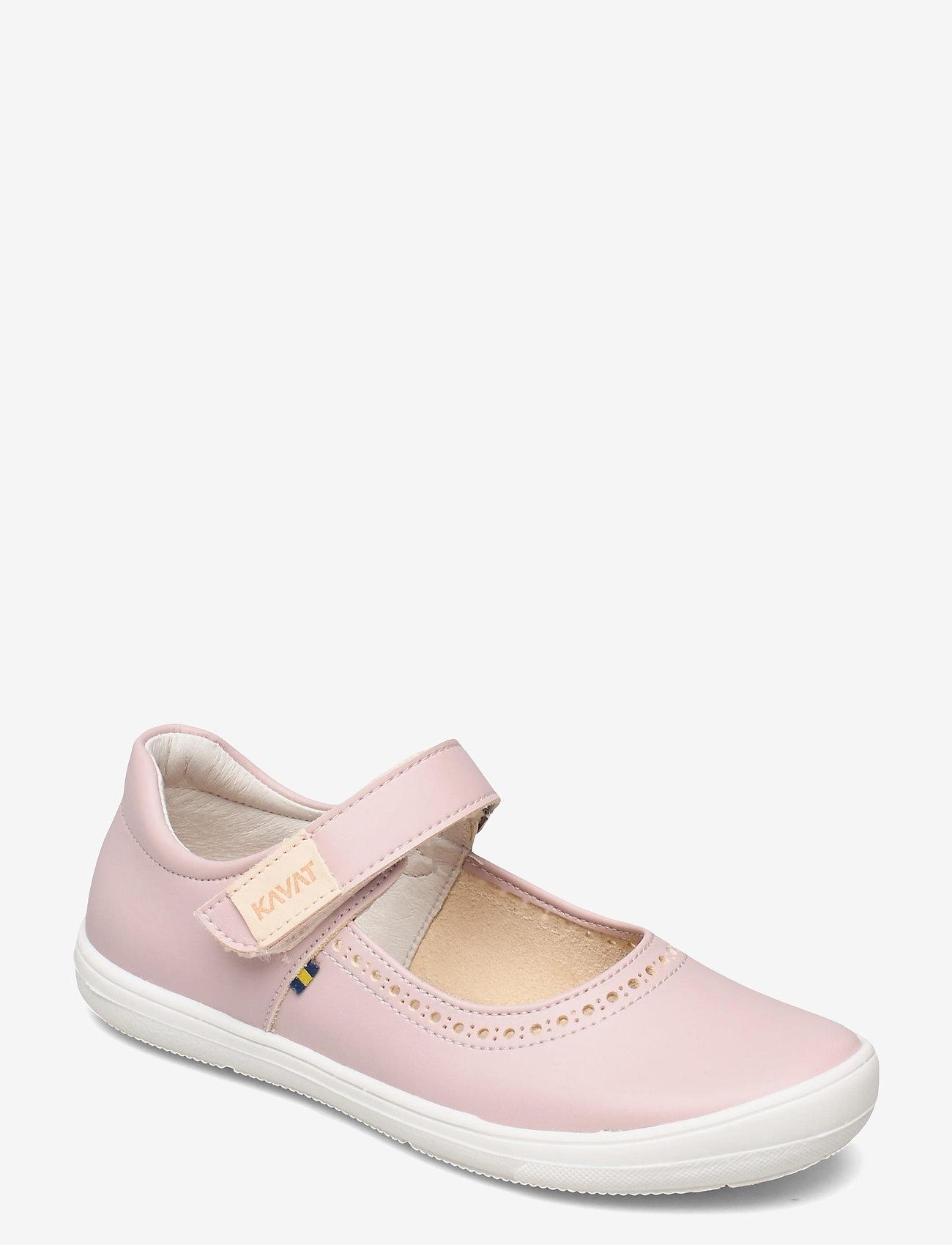 Kavat - Ammenäs XC - ballerinaer og slip-ons - pink - 1