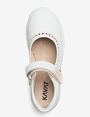 Kavat - Ammenäs XC - ballerinaer og slip-ons - white - 3