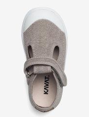 Kavat - Mölnlycke TX - ballerinaer og slip-ons - grey - 3