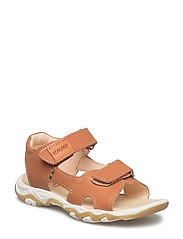 Nyby EP - LIGHT BROWN