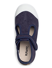 Kavat - Mölnlycke TX - ballerinaer & slip-ons - blue - 3