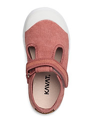 Kavat - Mölnlycke TX - ballerinaer og slip-ons - pink - 3