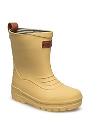 Grytgöl WP rubberboot - LIGHT YELLOW
