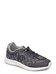 Sve Lace TX - BLACK