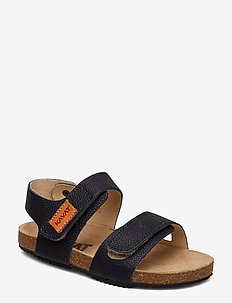 Bomhus EP - sandals - blue