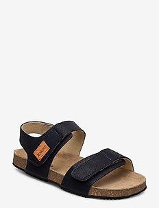 Bomhus EP - sandals - blue